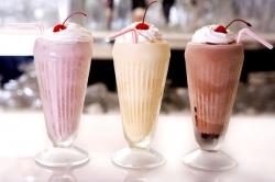Рецепт на коктейль из мороженого, трах фотки смотреть