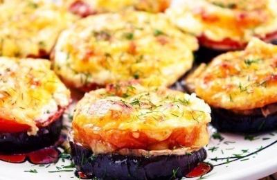 салаты и закуски кулинарные рецепты
