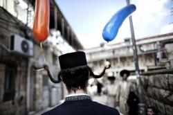 Экскурсия с юмором по Иерусалиму!
