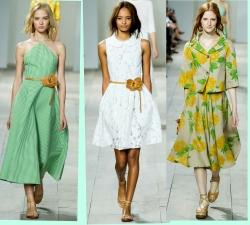 Женская одежда для лета