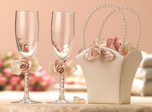 Создание свадебных аксессуаров как способ заработка