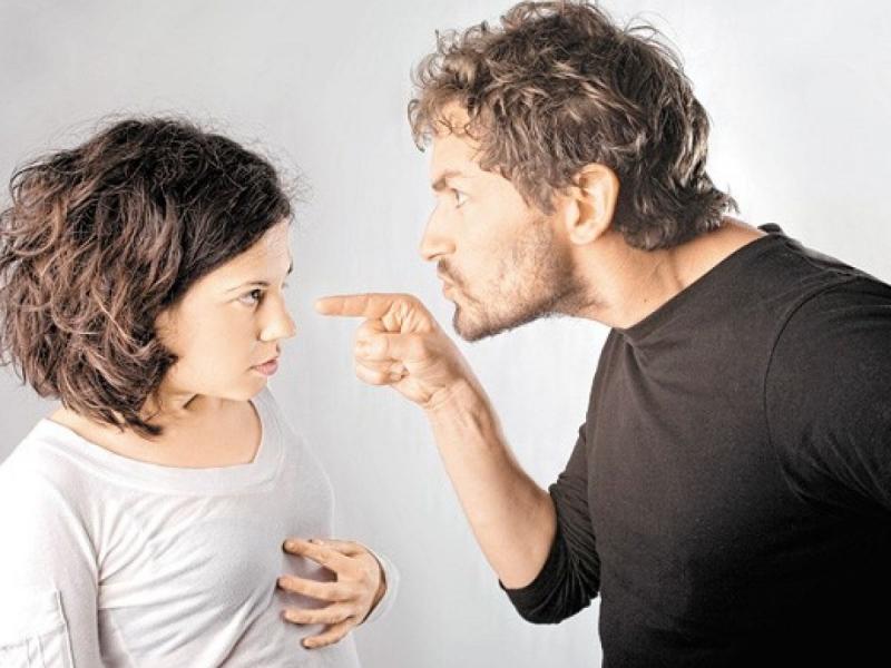 Как перестать ревновать своего мужчину? что сделать