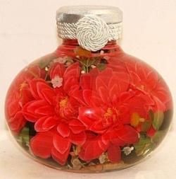 """""""Вечный букет"""" или как сохранить цветы надолго в вазе"""